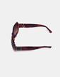 Gafas de sol cuadradas Loewe
