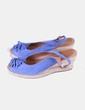 Chaussures à scratch Macarena Lorca