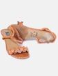 Sandálias de tacão TCH FASHION