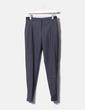 Pantalón chino recto gris Nice Things