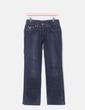 Jeans denim oscuro Lois