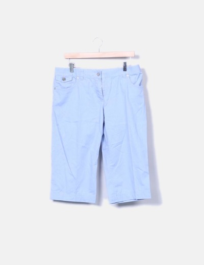 Garcia Jeans PANTALONES - Pantalones piratas F6n7ggYPE