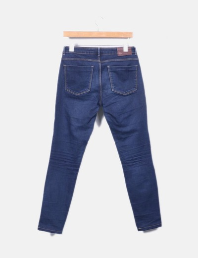 Jeans pitillos