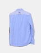 Chemise bleue Desigual