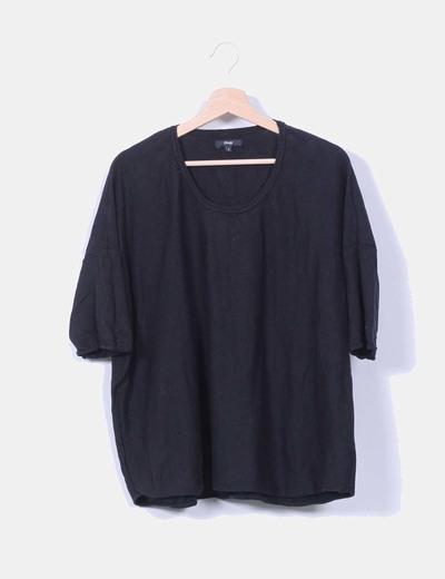 Jersey negro Elogy