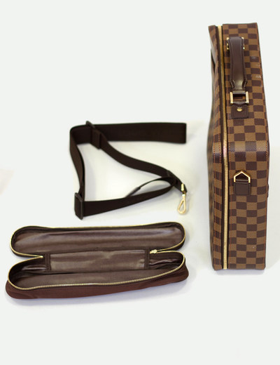 0ef2073a2 bolso louis vuitton hombre mercadolibre. Louis Vuitton Maletín Ejecutivo Louis  Vuitton (descuento 34%) - Micolet