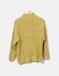 Jersey amarillo jaspeado NoName