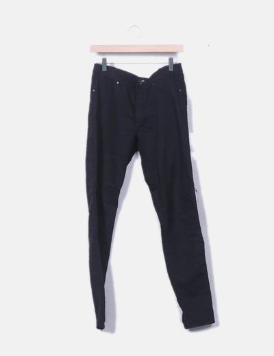 H Leggings Pantaloni amp;m Da Donna 6bgYfyv7