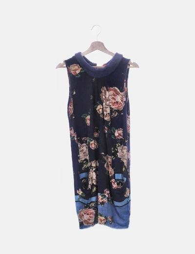 Vestido mini Derhy