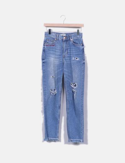H M Jeans zerrissen (Rabatt 60 %) - Micolet ef48e22ee3