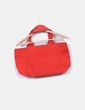 Bolso shopper rojo Marc Jacobs
