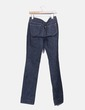 Jeans denim azul Adolfo Dominguez
