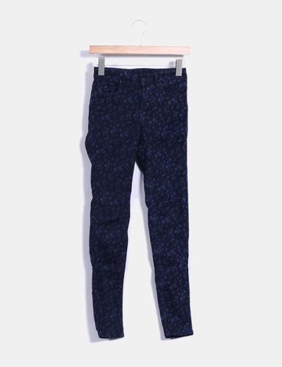 Jeans denim slim fit Zara