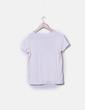 T-shirt rose à manches courtes Pedro del Hierro