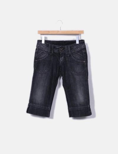 Jeans sconto Micolet Pantaloni 89 Denim In Scuro Pepe 8XdPTwd