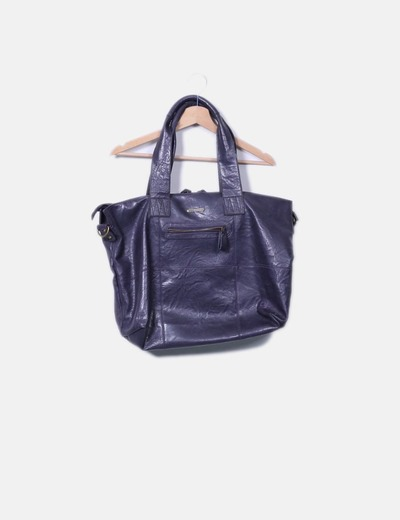 Pepe Tote 77Micolet Moradodescuento Jeans Bolso oexrBCd