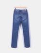 Jeans denim pitillo Fórmula Joven