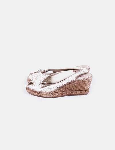 Chaussures à scratch Aedo