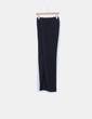 Pantalons noirs twill El Corte Inglés