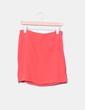 Falda mini coral detalle bolsillo Vanessa Bruno