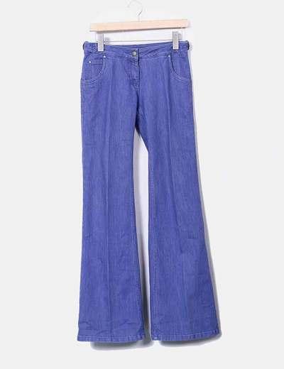 Pantalon coupe droite Tara Jarmon