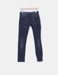 Pantalón denim negro elástico Reiko Jeans