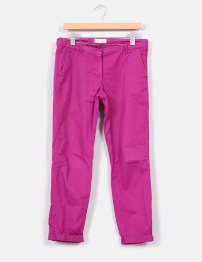 Pantalones rosas  American Vintage
