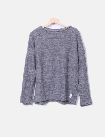 Pull gris 64