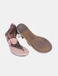 Sandales strip d Suiteblanco