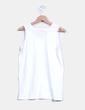 Camiseta blanca print medusas Pakita Clamores