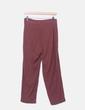 Pantalon coupe droite Pull&Bear