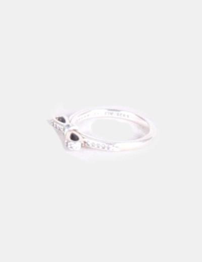 pandora anillo lazo