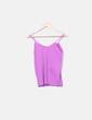 Camiseta de licra rosa Primark