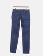 Jeans denim con dobladillo Lefties