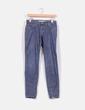 Jeans con cremalleras  Miss Sixty