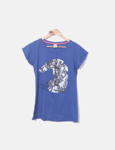 T-shirt XDYE