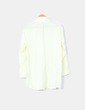 Camisa amarilla manga larga H&M