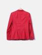 Blazer roja bolsillos Lovely Tailoring