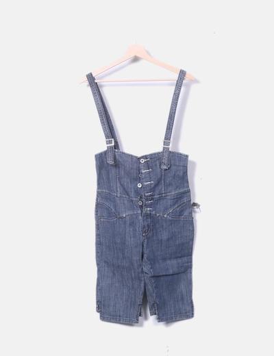 Mas Da Pinocchietti Fashion Donna Pantaloni Nn0Owy8vm