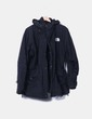 Veste noire gore-tex The North Face