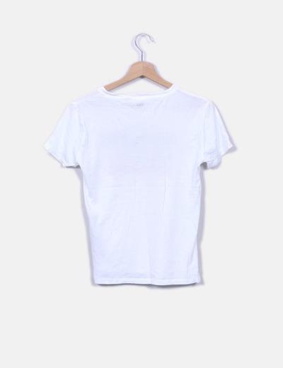 Levi s Camisa branca levis (desconto de 41%) - Micolet 94f9be5a88f