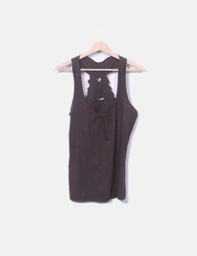 Top Da Donna shirt T Da Donna T shirt Top gybf6Y7v