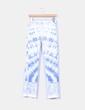 Pantalón estampado con bordados NoName