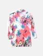 T-shirt multi-couleurs Blumarine