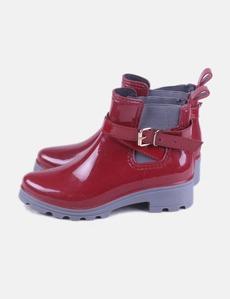 Botines de agua rojos NoName cc31df1663c