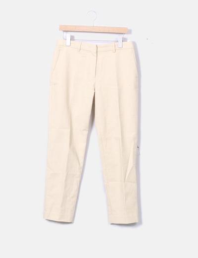 Pantalon chinos Bimba&Lola