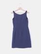 Vestido azul marino Precchio Colors Concept