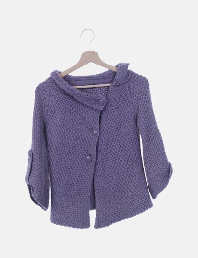Malha/casaco ONLY