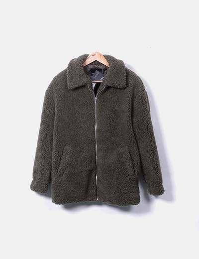 Cappotti Giacche Giubbotto New E Look Economici KJcTFl1