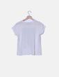 Camiseta estampada de manga corta Pull&Bear